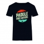 Preview: PADDLE FREE RIVERS Shirt