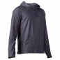 Preview: Farbe Gunmetal, 'Men's H2Core Lightweight Hoodie'