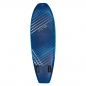 Ansicht Boden, River SUP Board Quiver 9'8