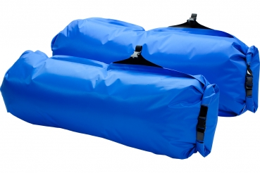 Packraft 'Expedition' von Alpacka Raft