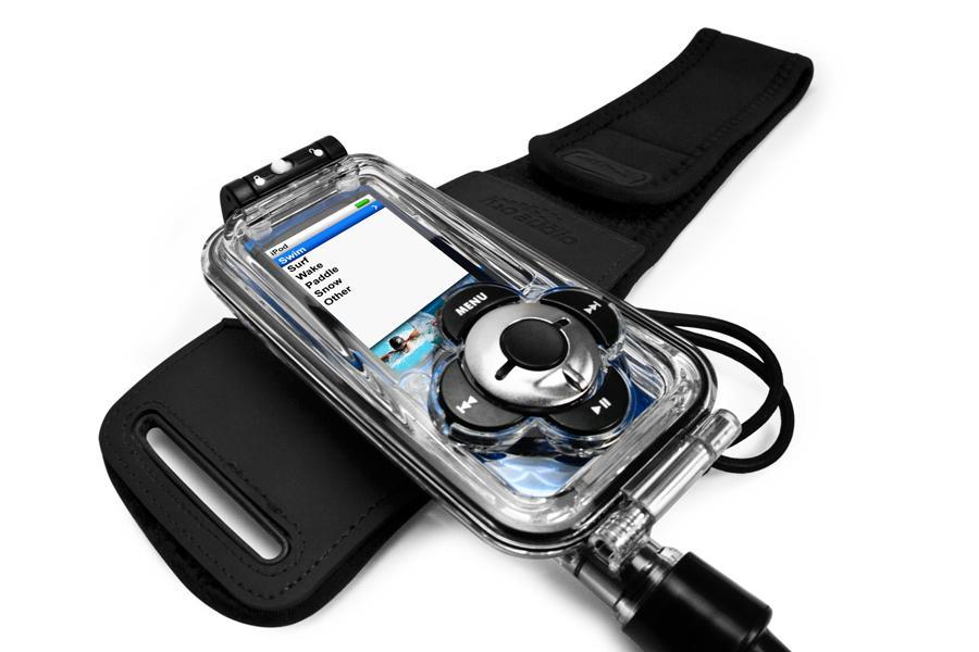 How Do I Add an Audio Book to My iPod Nano