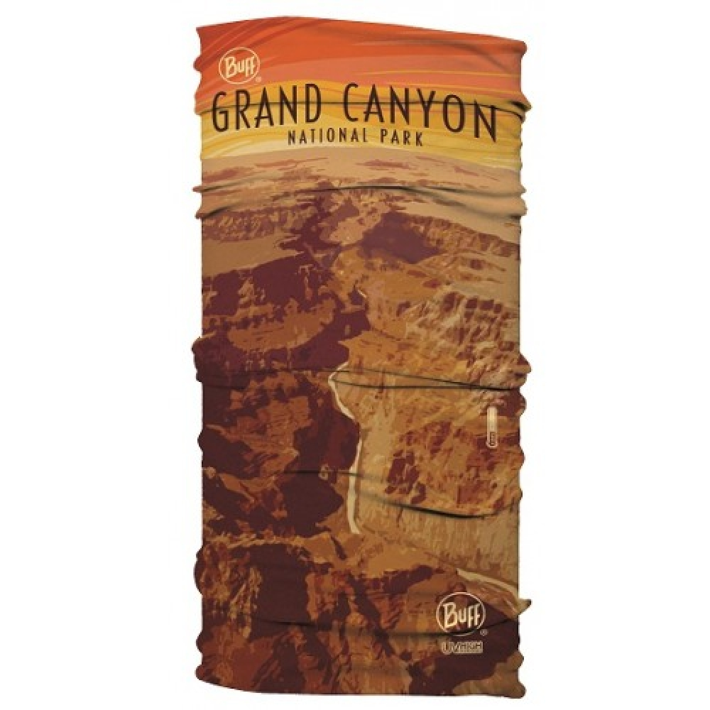 'Grand Canyon UV Headwear' von Buff